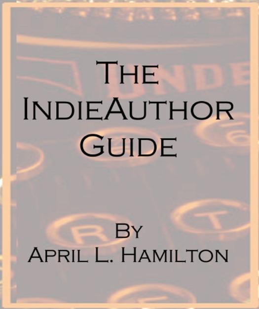 BookBuzzr Interviews Author April L. Hamilton
