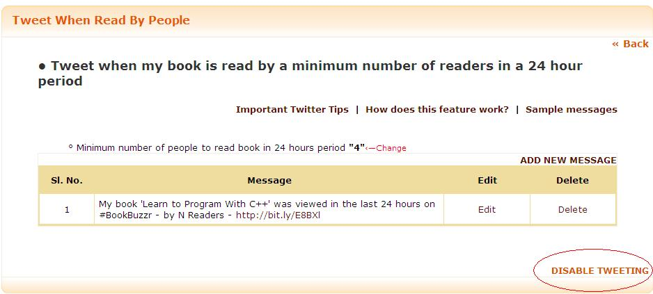How to Market Your Book on Twitter With BookBuzzr
