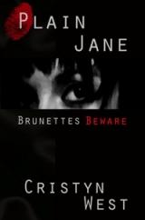 BookBuzzr Interviews Cristyn West – Author of 'Plain Jane'