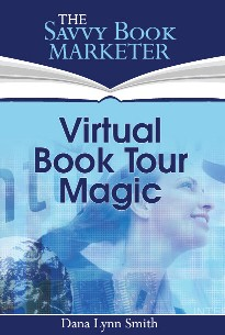 How to Create Terrific Content for Your Virtual Book Tour