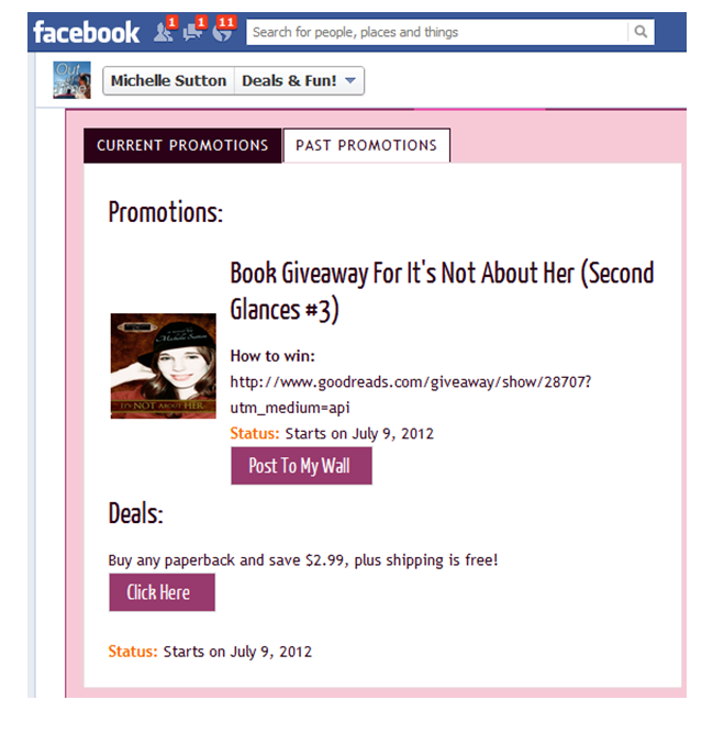 How to Market Your Book on Facebook Like a Best Selling Author (Without Spending a Fortune)