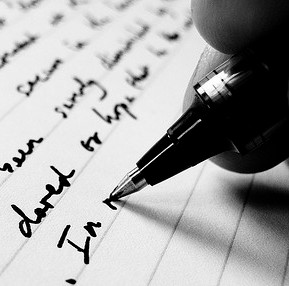 How Can You Share Your Writing Online – Without Creating Any Drama?