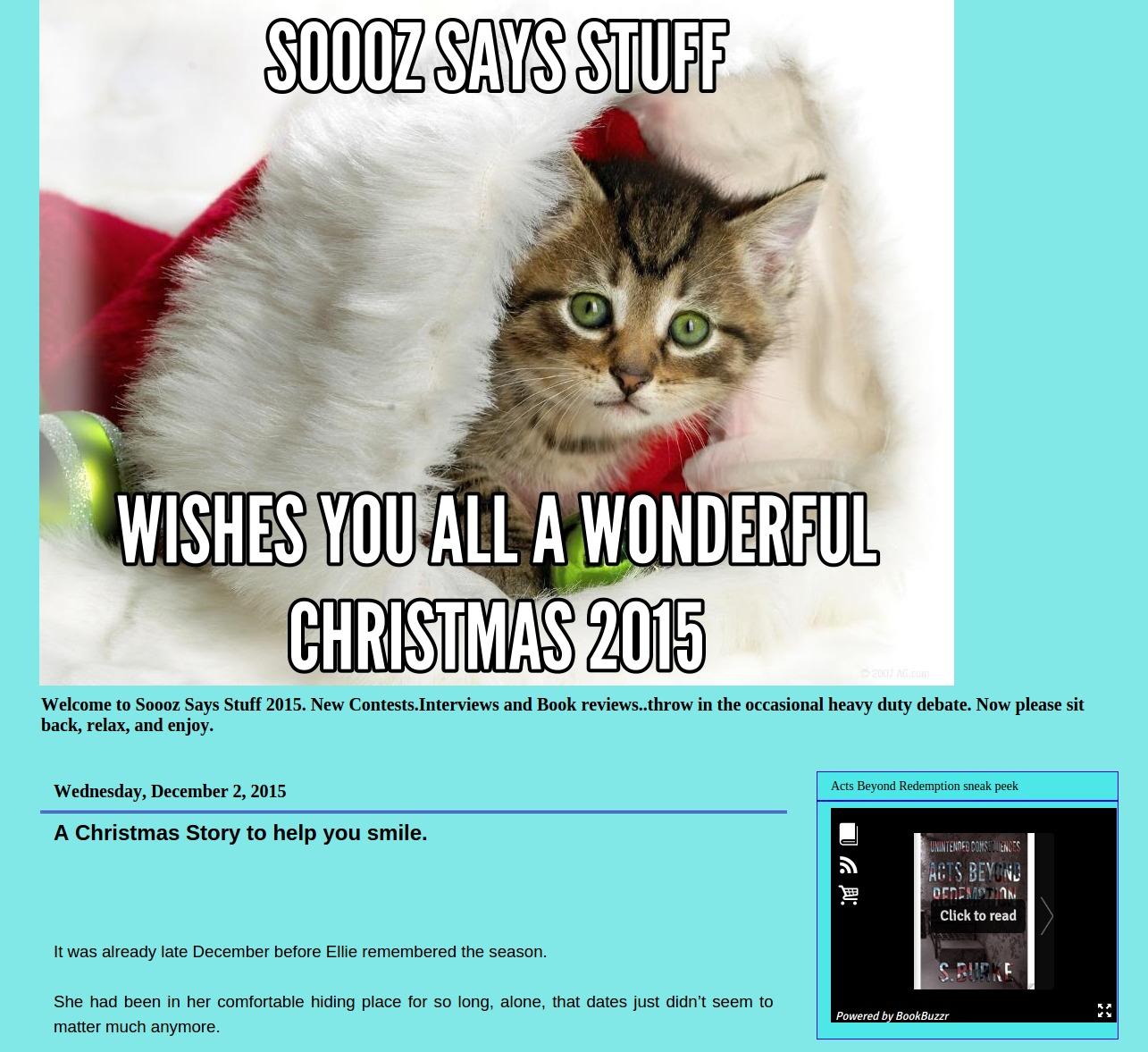 5 BookBuzzr Flipper Installations To Inspire You In December 2015