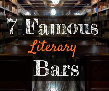 Top 7 Famous Literary Bars You Should Visit