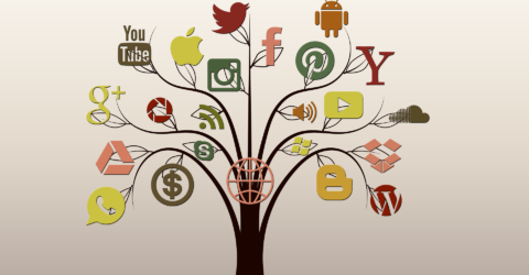 How to Leverage Social Media Networks to Promote your Book