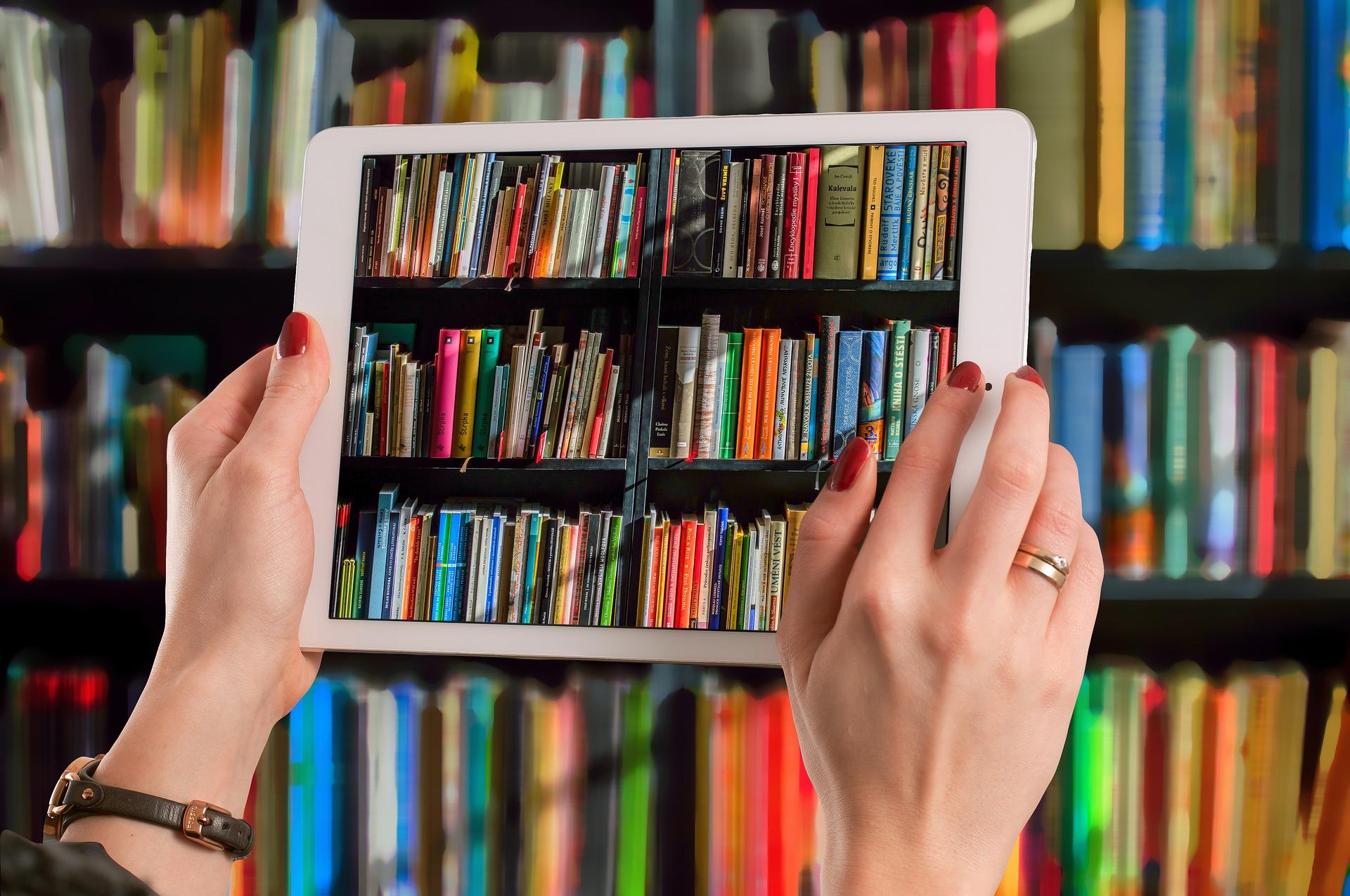 7 Steps in a Successful Book Marketing Campaign