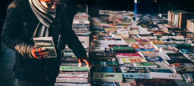 Writing A Book Marketing Plan: 7 Ways That Will Guarantee Success
