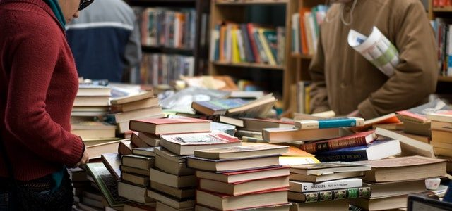 10 Signs You Should Invest in Book Marketing!