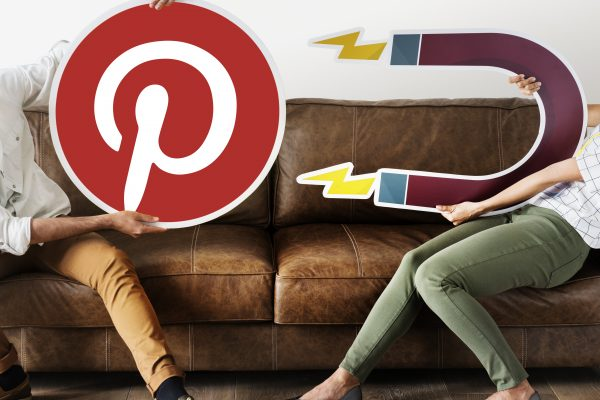 5 Powerful Ways to Market Your Book using Pinterest